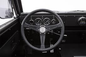 new jeep truck interior bollinger motors