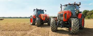 tractor products kubota global site