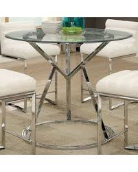 contemporary counter height table memorial day shopping season is upon us get this deal on orren