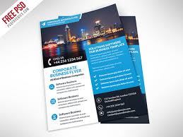 template for flyer free 30 best free printable flyer templates psd vector