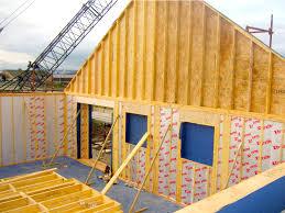 House Technology by Radical Rethink U0027 Needed On House Construction U2013 Cga U2013 Smart