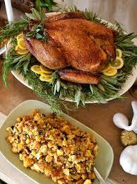 recipes to prepare thanksgiving turkey