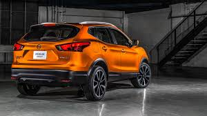 nissan small sports car 2017 nissan rogue sport slots in between the juke and the rogue