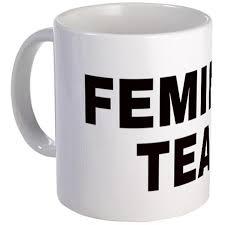 amazon com pioenfly feminist tears white ceramic mugs 11 ounce