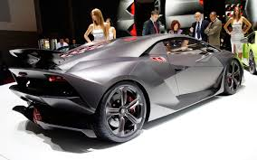 lambo jeep just listed 2011 lamborghini sesto elemento automobile magazine