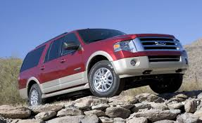 ford expedition 2008 ford expedition review reviews car and driver
