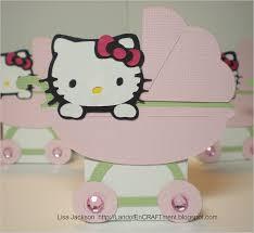hello kitty baby shower invitations ilcasarosf com
