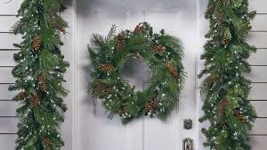 Christmas Outdoor Decorations Montreal by Christmas Home Decorating Ideas Martha Stewart Trendy How To Make