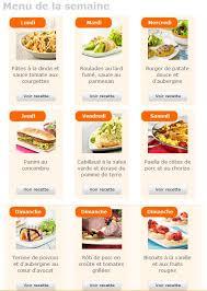cuisiner le dimanche pour la semaine recette menu dietetique cuisinez pour maigrir