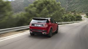 land rover discovery hse interior 10 reasons to try the 2017 discovery sport one life land rover uk