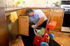 grease clogged kitchen sink how to clear a clogged drain how to unclog a sink