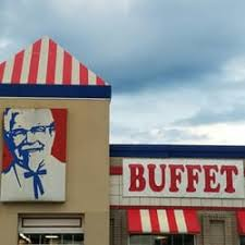 Kfc With Buffet by Kfc 18 Photos Fast Food 427 Highway 44 East Shepherdsville