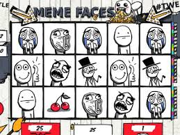 Meme Faces Images - play meme faces online slot machine for free with no download