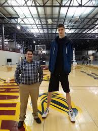 teenage speedo boys the inside story of a basketball teen so tall he doesn t look real