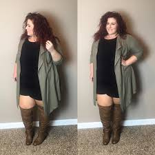 plus size blogger curves curls and clothes curves curls and