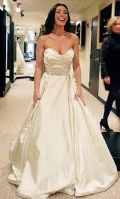 lazaro dresses lazaro 3018 1 000 size 8 used wedding dresses