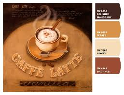 paint colors from chip it by sherwin williams caffe latte