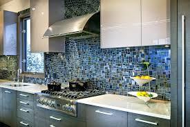 blue glass tile kitchen backsplash backsplash tile blue oasiswellness co