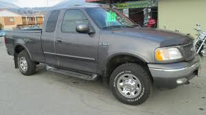 truck ford f150 2002 ford f150 heavy half south okanagan auto cycle u0026 marine