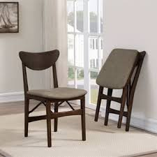 Folding Dining Room Chairs Folding Chairs Kitchen Dining Room Chairs For Less Overstock