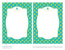 105 best printable invitation card images on pinterest