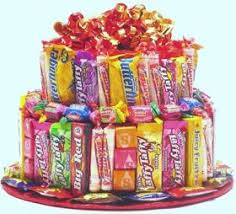 candy for birthdays candy addict it s my birthday and you get the presents
