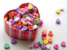 valentines heart candy gluten free s day candy the ultimate guide