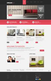 home decor theme home decor responsive wordpress theme 48160