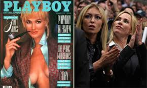 in photos 13 things to know about paulina gretzky hello canada