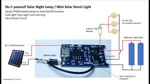 100 wiring diagram for lamp with night light led circuits