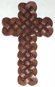 wood crosses for crafts create custom celtic knot designs and patterns for crafts