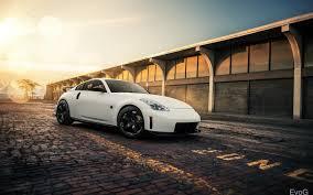 nissan wallpaper car sports car nissan nissan 350z sunlight architecture