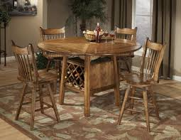 Drop Leaf Counter Height Table Homelegance Golden View Drop Leaf Counter Height Table 787 36