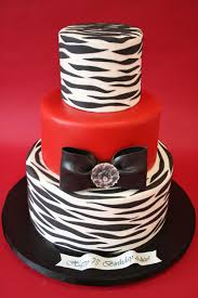 75th birthday cakes new york zebra stripes custom cakes sweet