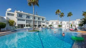 fedrania gardens hotel apartments ayia napa