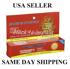 10g speed numb tattoo numbing cream usa seller same day shipping