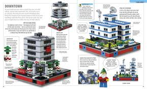 Lego Headquarters Lego Play Book Ideas To Bring Your Bricks To Life Daniel