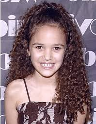 kid haircuts for curly hair hairstyle for curly hair for kids haircuts for kids girls 2015