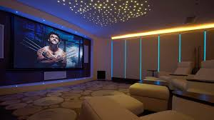 games room home cinema in sheffield south yorkshire