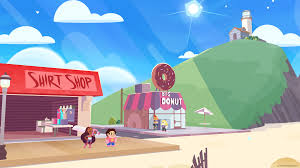 steven universe games attack the light cartoon network announces 2 new games including one based on steven