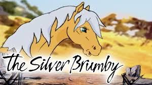 Seeking Text Episode The Silver Brumby 113 Seeking A Legend Hd Episode