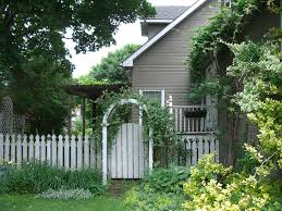 staggering white picket fence home depot decorating ideas gallery