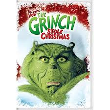dr seuss how the grinch stole by anthony narrator