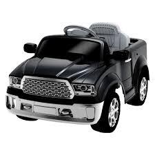 truck car black best ride on cars 12v mud truck electrical car