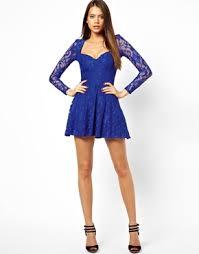 oh my love lace skater dress fashion dresses