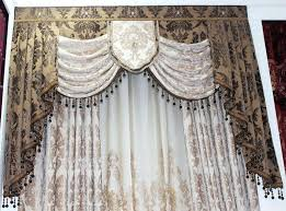 Burgundy Curtains With Valance Stylist Curtain Valance Ideas Living Room Excellent Ideas Living