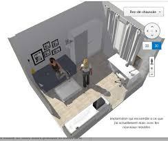 cuisine 13m2 aménagement studio la pièce à vivre 13m2