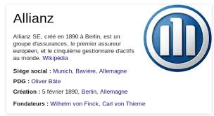 allianz siege social assurance auto allianz comment bien résilier