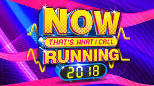 now that s what i call running 2018 youtube