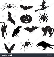 Halloween Vector Images Halloween Vector Stock Vector 19574542 Shutterstock